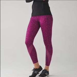 Lululemon Pace Rival Size 2